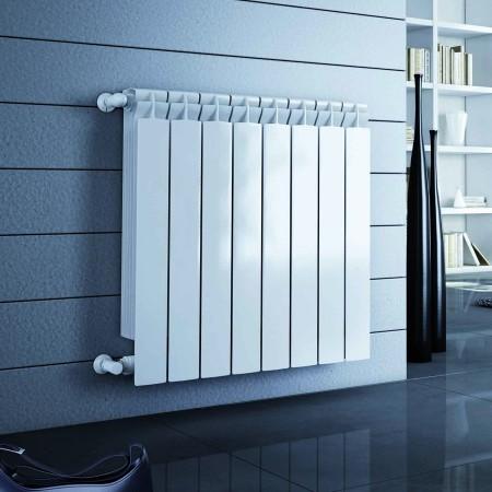 Які радіатори краще - алюмінієві або біметалічні