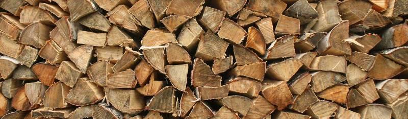 Які дрова для груби, каміну і лазні вибрати