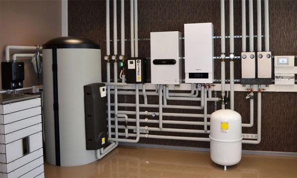 Конденсационные газовые котлы – принцип работы, преимущества и недостатки