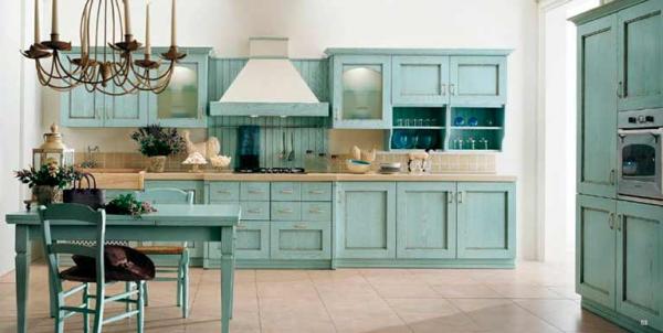 Кухонні шафи в доступному бюджеті