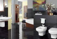 Яку плитку краще вибрати для ванної по якості і стилю