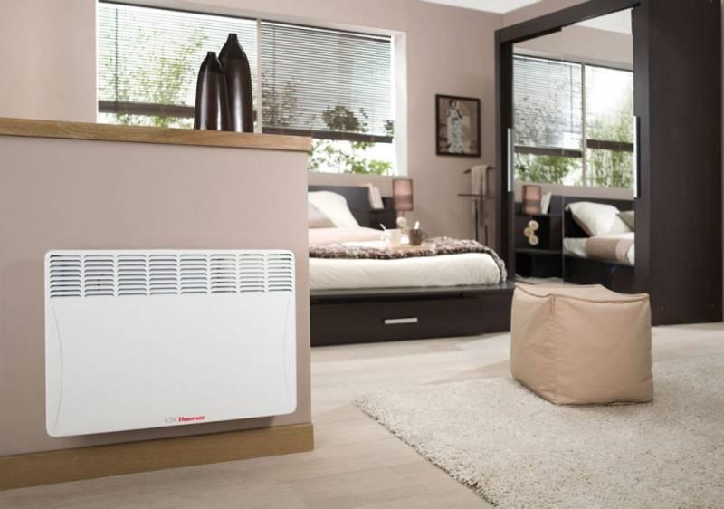 Как правильно выбрать электрический конвектор для дома
