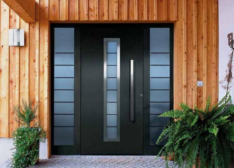 Наружные двери: классификация