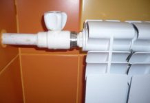 Шаровые краны для труб системы отопления