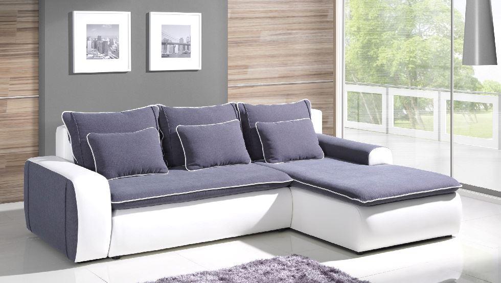 Выбор углового дивана