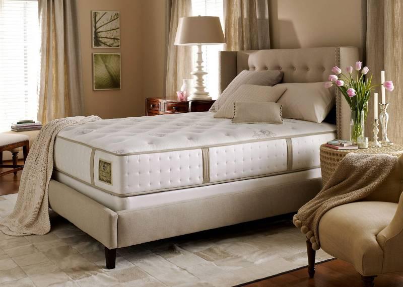 Вибираємо матрац для ліжка: на якому спиться краще