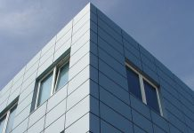 Фасадные системы из стали