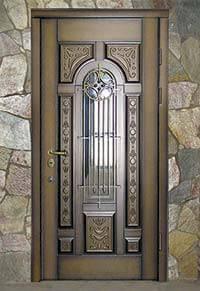 выбор качественных входных дверей