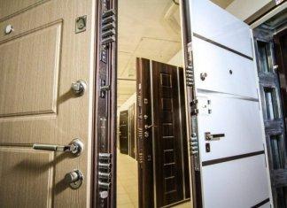 Особенности выбора качественных входных дверей