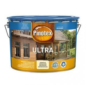 Засіб для надійного захисту деревини з УФ-фільтром - Pinotex Ultra