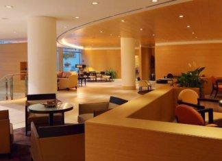 Особенности современной технологии отделки гостиниц