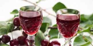 Як приготувати домашнє вишневе вино