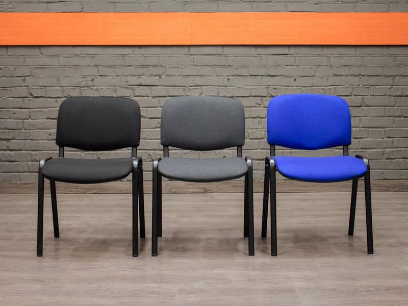 Идеальный офисный стул: каким он должен быть