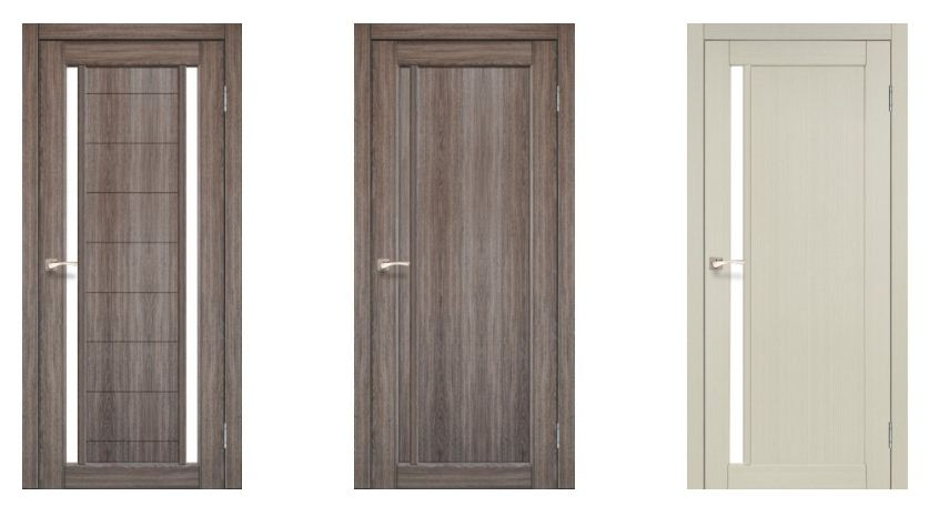 Лучшие межкомнатные двери в Одессе