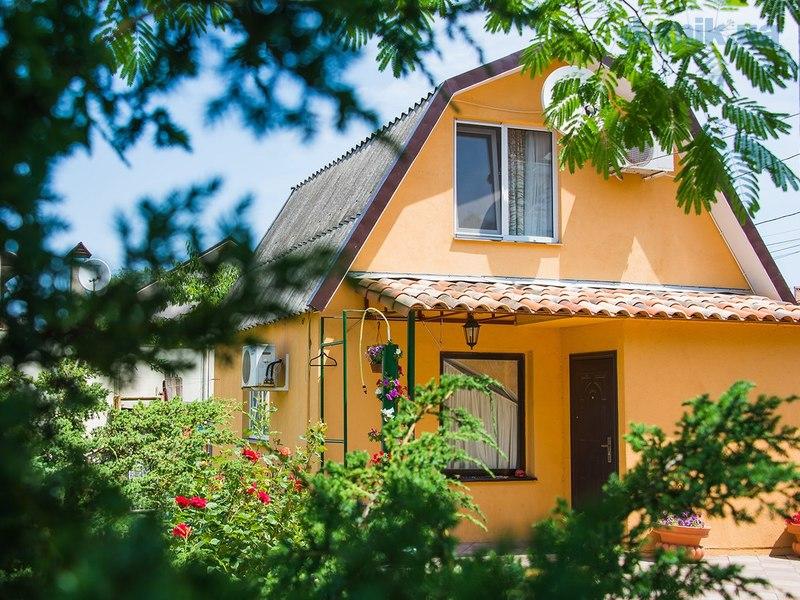 Ремонт домов в Одессе