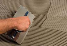 Клеевая смесь для плитки: как сделать правильный выбор