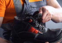 Рабочая обувь: как выбирать