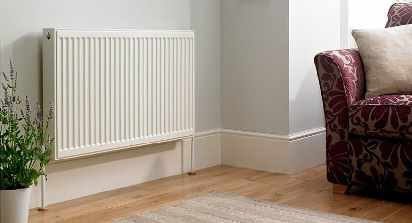 Обзор разновидностей радиаторов отопления