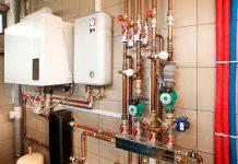 Отопление дома или квартиры при помощи электрокотла