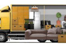 Перевозка мебели: как выбрать компанию