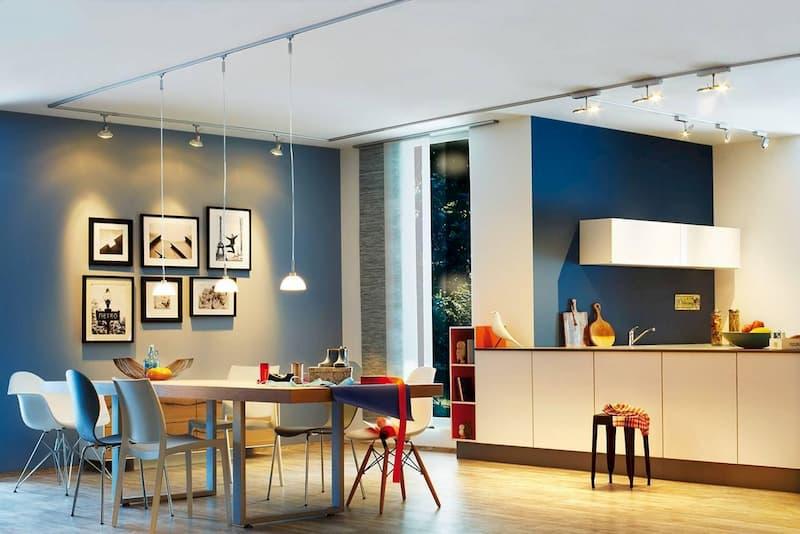 Як організувати освітлення у квартирі