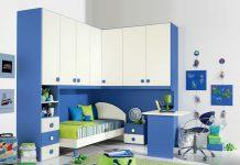 Выбор мебели в детскую комнату
