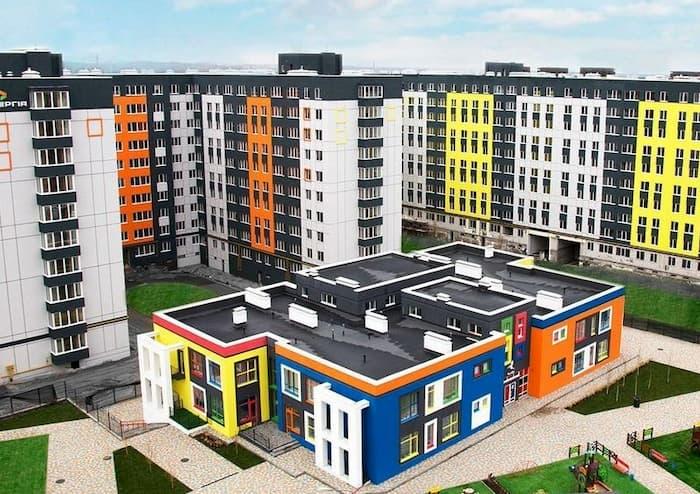 Где в Ирпене купить квартиру: надежные застройщики