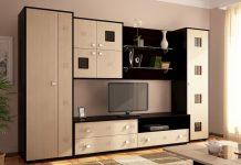 Особенности покупки мебельной фурнитуры и аксессуаров для гостиной