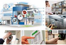 Комплексные системы безопасности для дома
