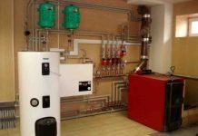 Автоматика отопления