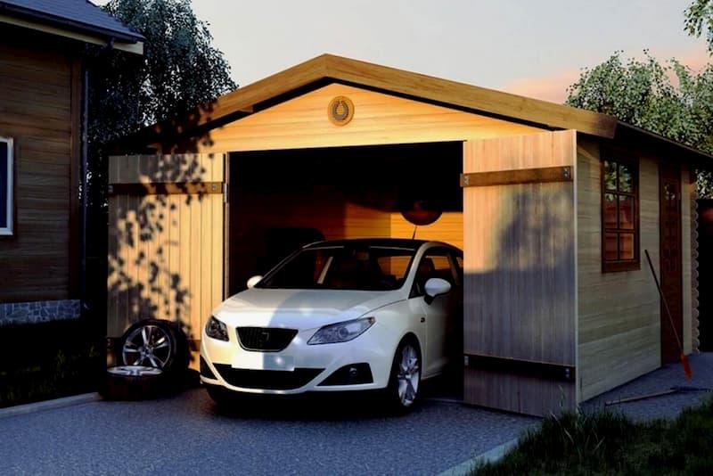 Выбираем гараж для авто
