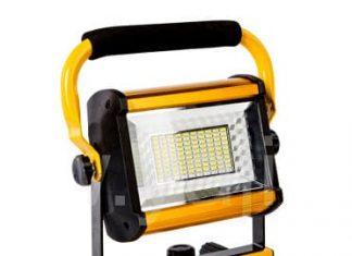 SMD прожекторы 50W