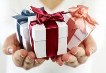 полезные и приятные подарки для друзей