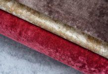 Качественный велюр для обивки мебели