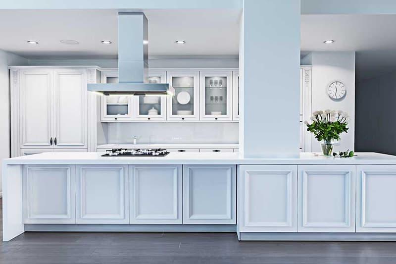 Як підібрати меблі для кухні