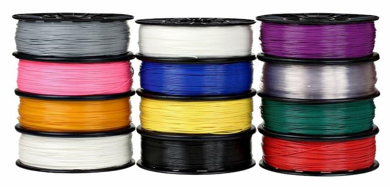 ABS пластик для тривимірного принтера