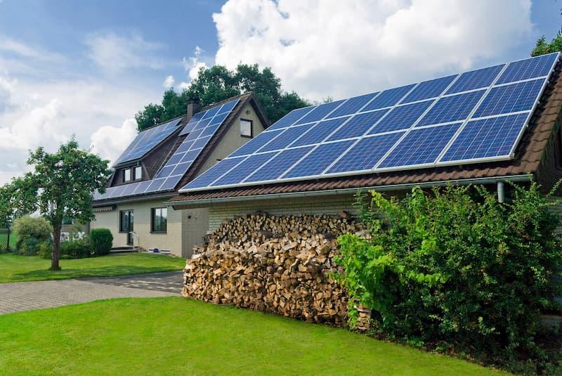 Солнечные электростанции - будущее энергетики