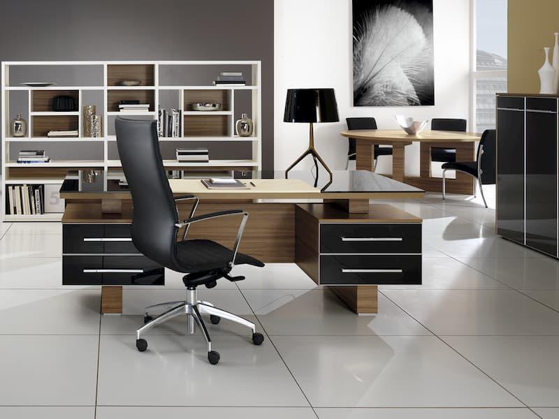 Выбор мебели в кабинет руководителя