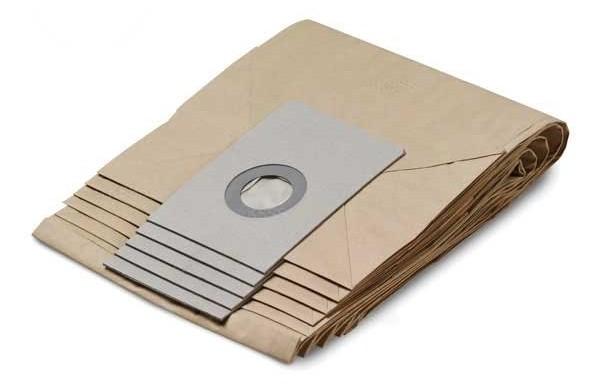 Фильтр-мешки бумажные для пылесосов