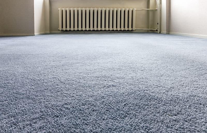Покриття з ковроліну в квартиру