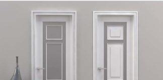 Межкомнатные двери VPORTE LONTANO 02