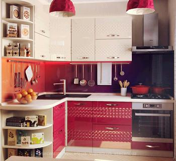 3 бюджетных варианта углового кухонного гарнитура