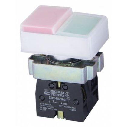 XB2-BL9425 кнопка Старт-Стоп АСКО A0140010014