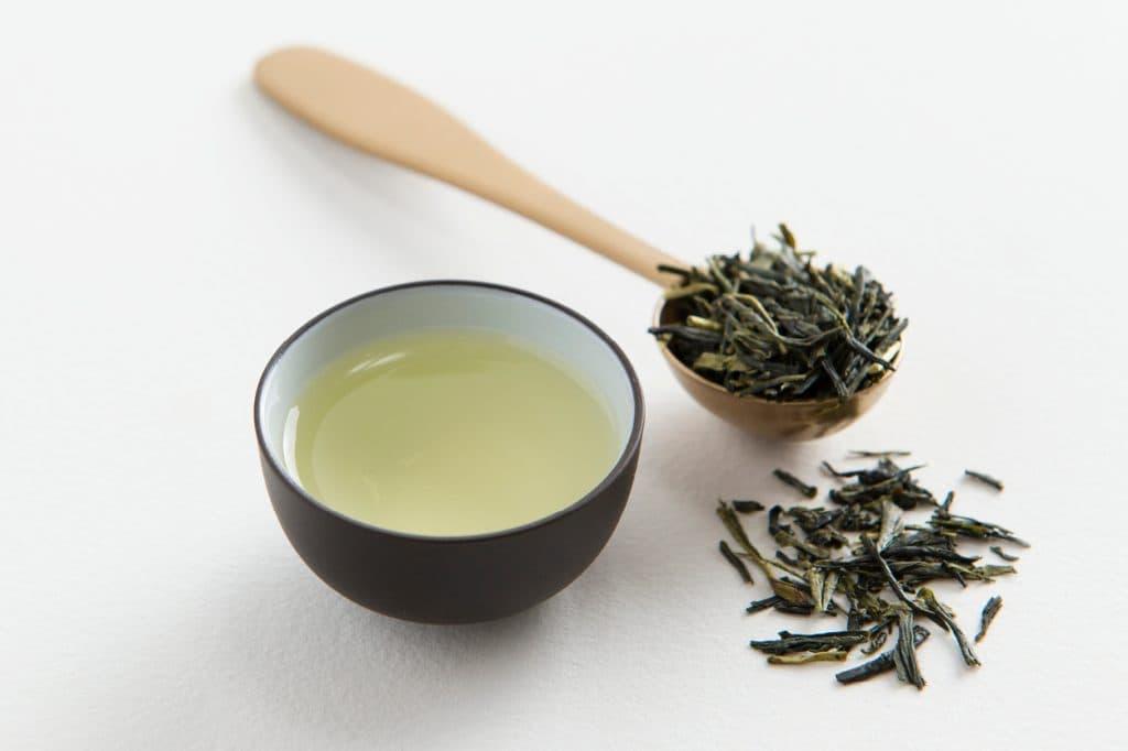 Як правильно заварювати зелений чай