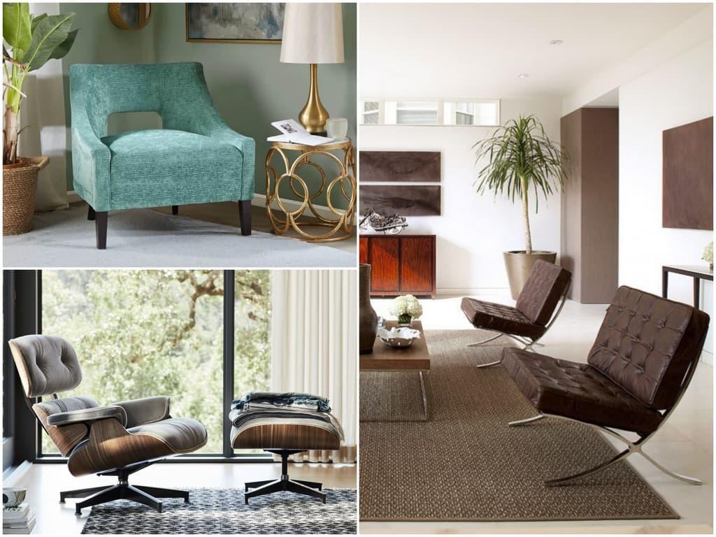 Выбор кресла для отдыха: на что обратить внимание