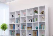Шафи для книг