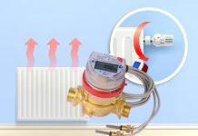 Встановлення квартирного лічильника тепла на опалення