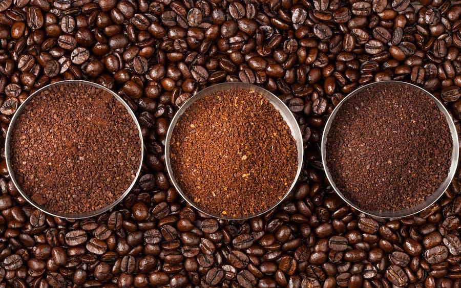 Як вибрати мелену каву по сорту